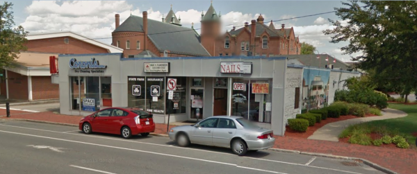 Press Release: SOLD 224-226 Main St. Nashua, NH