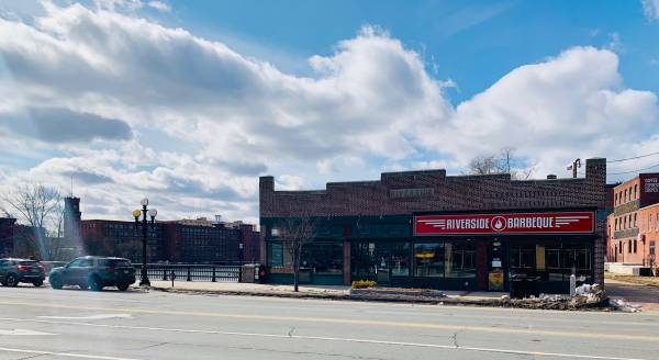 For Sale! 53-59 Main Street, Nashua
