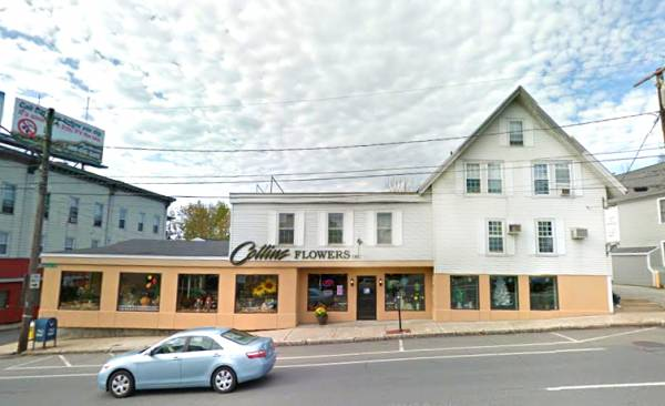 For Sale! 5-9 Main Street - Nashua