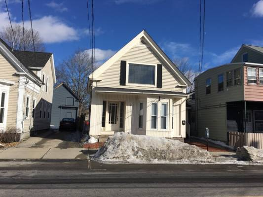 For Sale! 14 Spring Street- Nashua