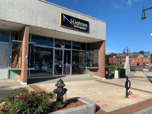 For Lease! 69 Main Street, Nashua