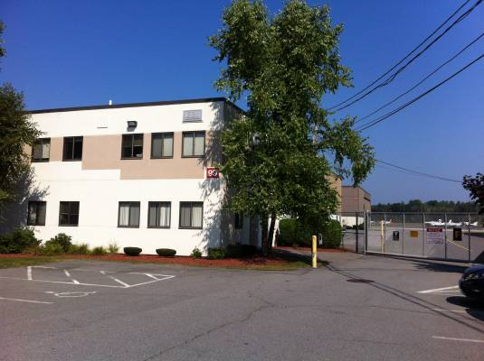 Sold! 99-101 Perimeter Road Nashua, NH