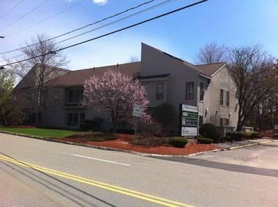 Medical Office Condominium for Sale - 2,438 SF - 29 Riverside St - Nashua, NH
