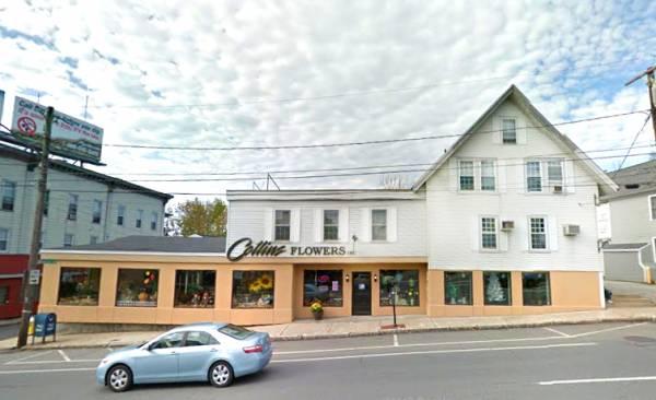 Sold! 5-9 Main Street Nashua, NH