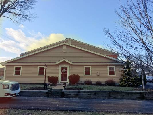 For Lease! 15 Pittsburgh Ave. Nashua